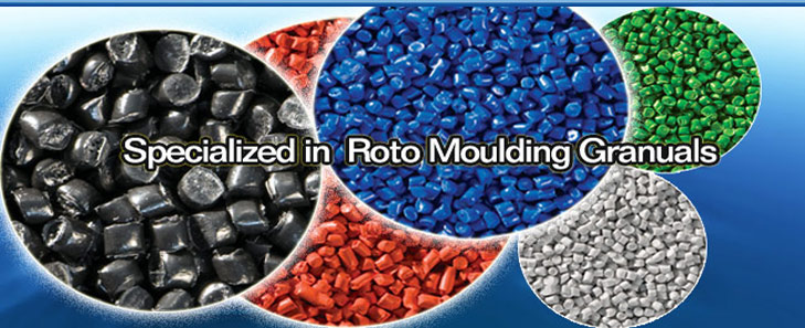 Rotomolding Granules Rotomoulding Granules Water Sorage